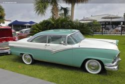 1956 Ford Fairline