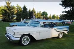 1957 Oldsmobile Golden Rocket