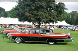 1957 Turnpike Cruiser #17