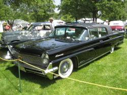 1959 Continental #14