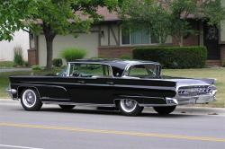 1959 Lincoln Continental Mk IV