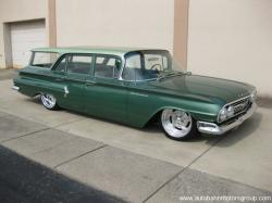 1960 Chevrolet Brookwood