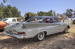 1961 Chrysler Newport