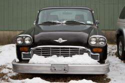 1963 Checker Superba
