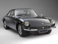1964 Ferrari Superfast