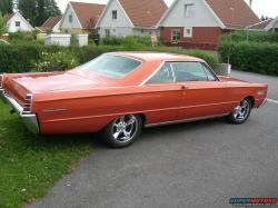 1966 Mercury Montclair