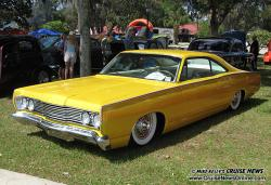 1967 Mercury Montclair