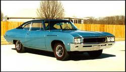 1968 Buick GS 350