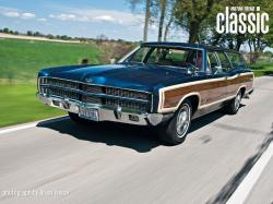 1969 Ford Country