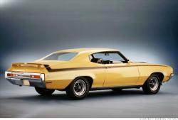 1970 Buick GSX Stage I