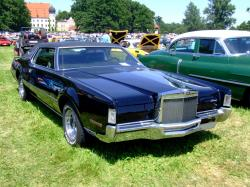 1972 Continental #14