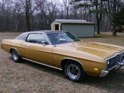 1972 Ford Galaxie 500