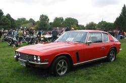 1972 Jensen Interceptor