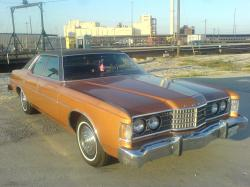 1974 Ford Galaxie 500