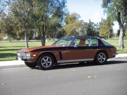 1974 Jensen Interceptor