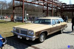 1975 Oldsmobile Custom Cruiser
