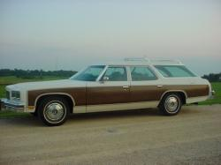 1975 Buick Estate Wagon