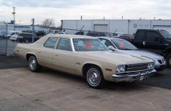 1975 Plymouth Gran Fury