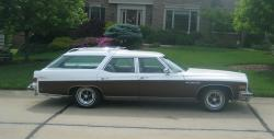 1976 Buick Estate