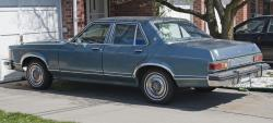 1976 Mercury Monarch