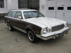 1977 Mercury Bobcat