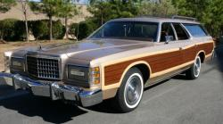 1977 Ford Country Squire