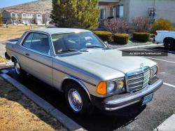 1978 Mercedes-Benz 300CD