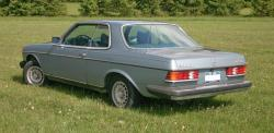 1979 Mercedes-Benz 300CD