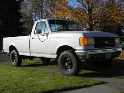 1987 Ford F150