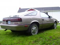 1988 Dodge Daytona