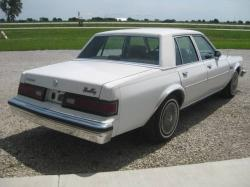 1988 Plymouth Gran Fury