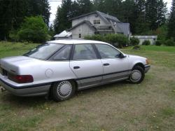 1988 Mercury Sable