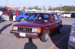1989 Plymouth Horizon