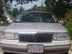 1990 Continental #14