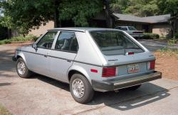 1990 Plymouth Horizon