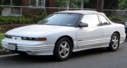 1992 Cutlass Supreme #14