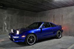 1992 Toyota MR2
