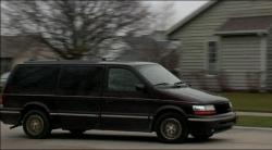 1992 Chrysler Town and Country