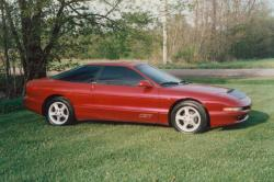 1996 Ford Probe