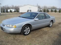 1996 Ford Thunderbird