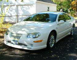 2001 Chrysler 300M