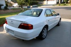 2001 Acura TL - Information and photos - MOMENTcar on