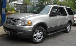 2003 Expedition #10