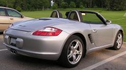 2006 Boxster #10
