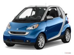 2009 fortwo #14