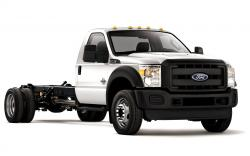 2010 Ford F-450 Super Duty