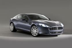 2011 Rapide #12