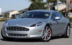 2011 Rapide #13