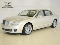 2013 Continental Flying Spur Speed #9