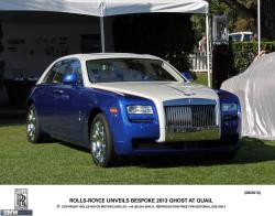 2013 Rolls-Royce Ghost